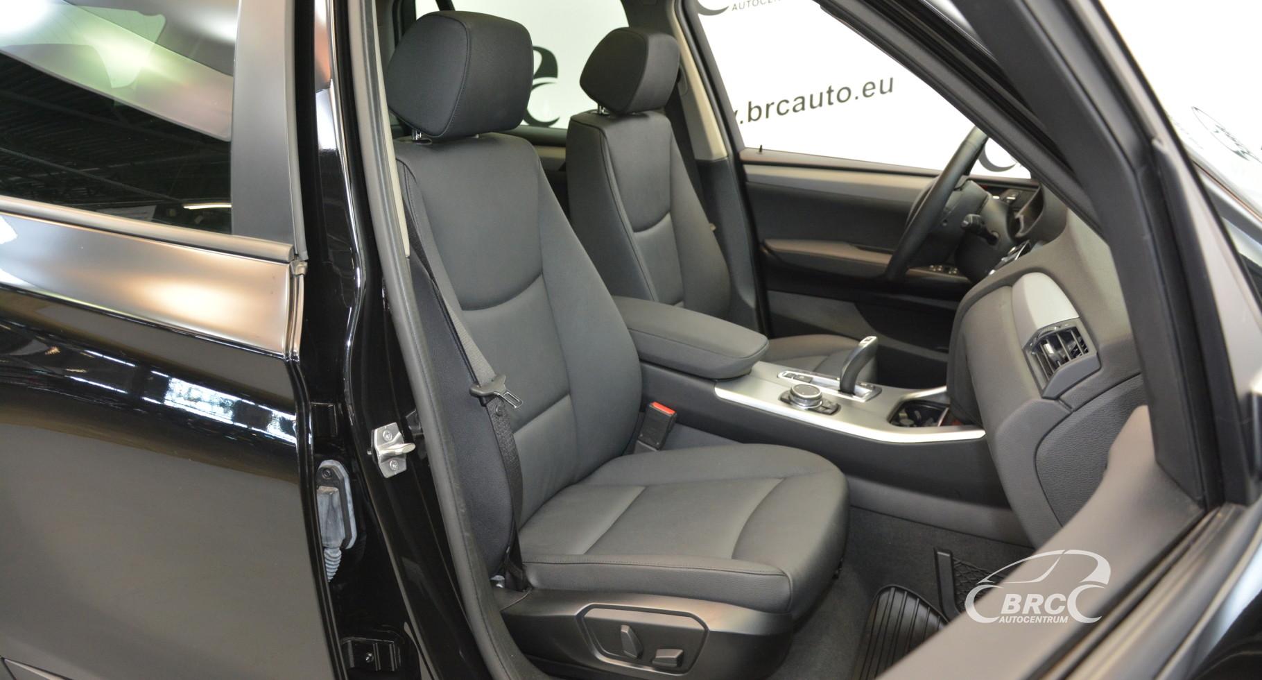 BMW X3 xDrive 28i Automatas