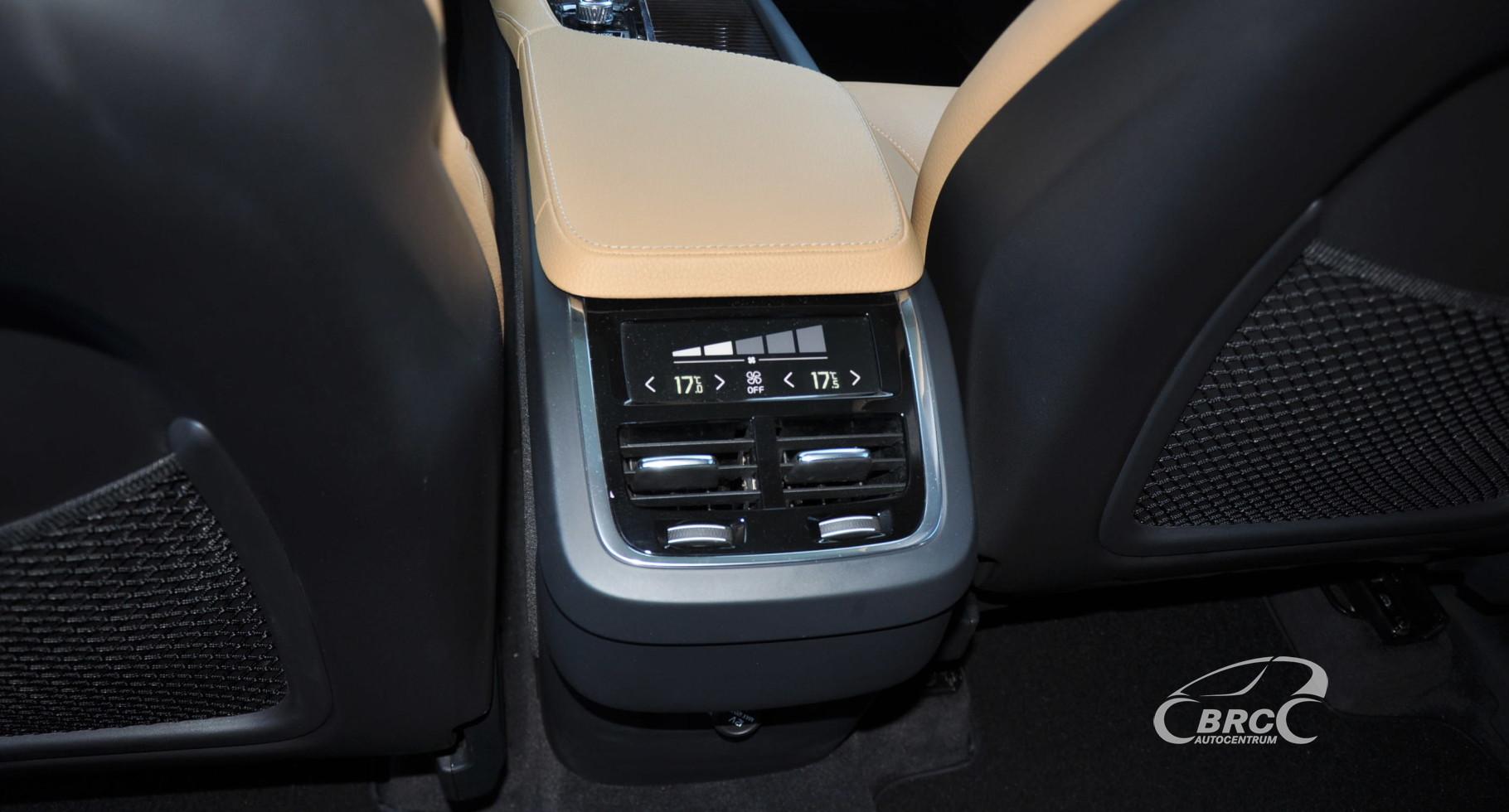 Volvo XC 90 2.0 T6 AWD Automatas