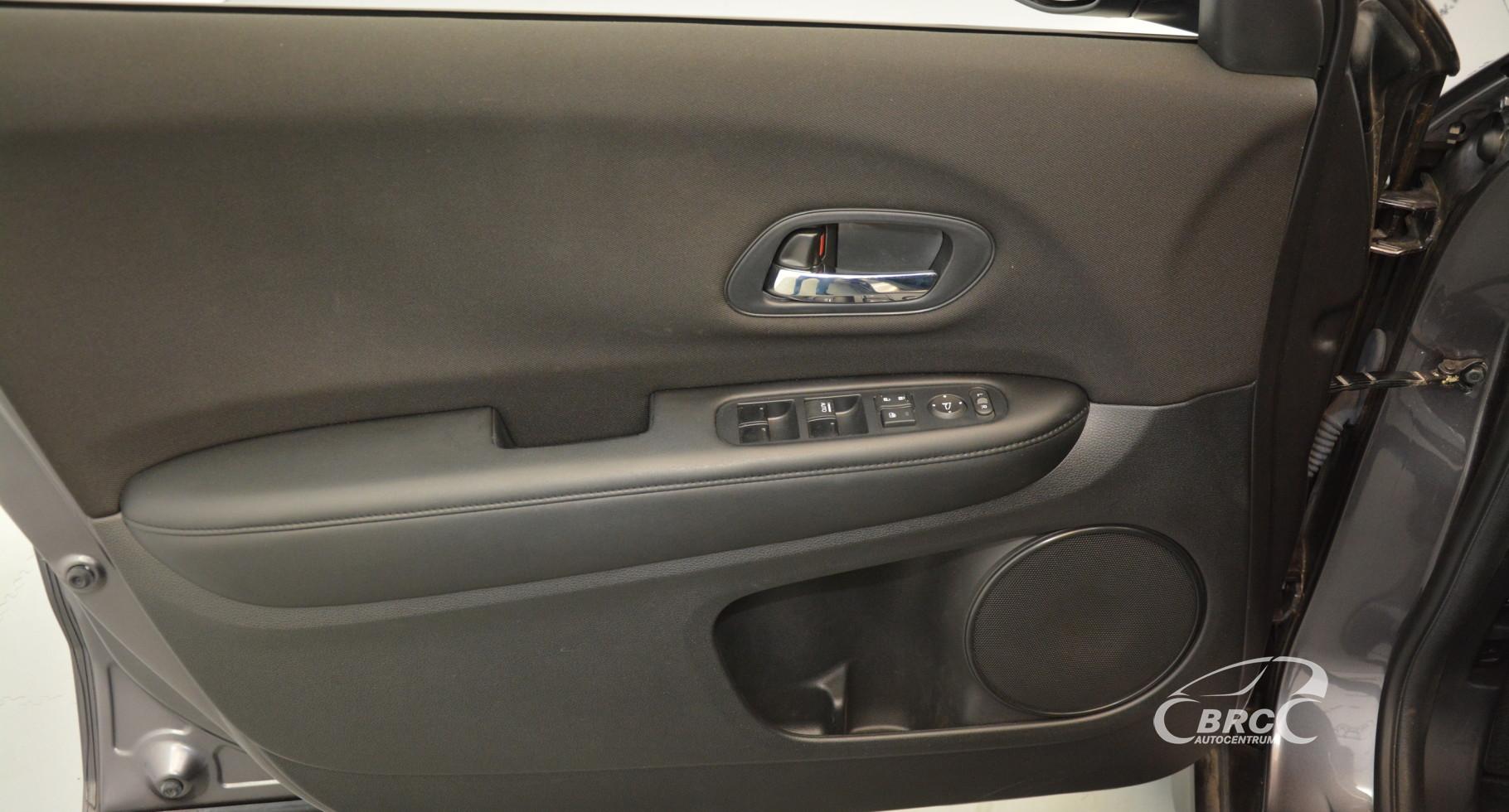 Honda HR-V 1.8 Automatas
