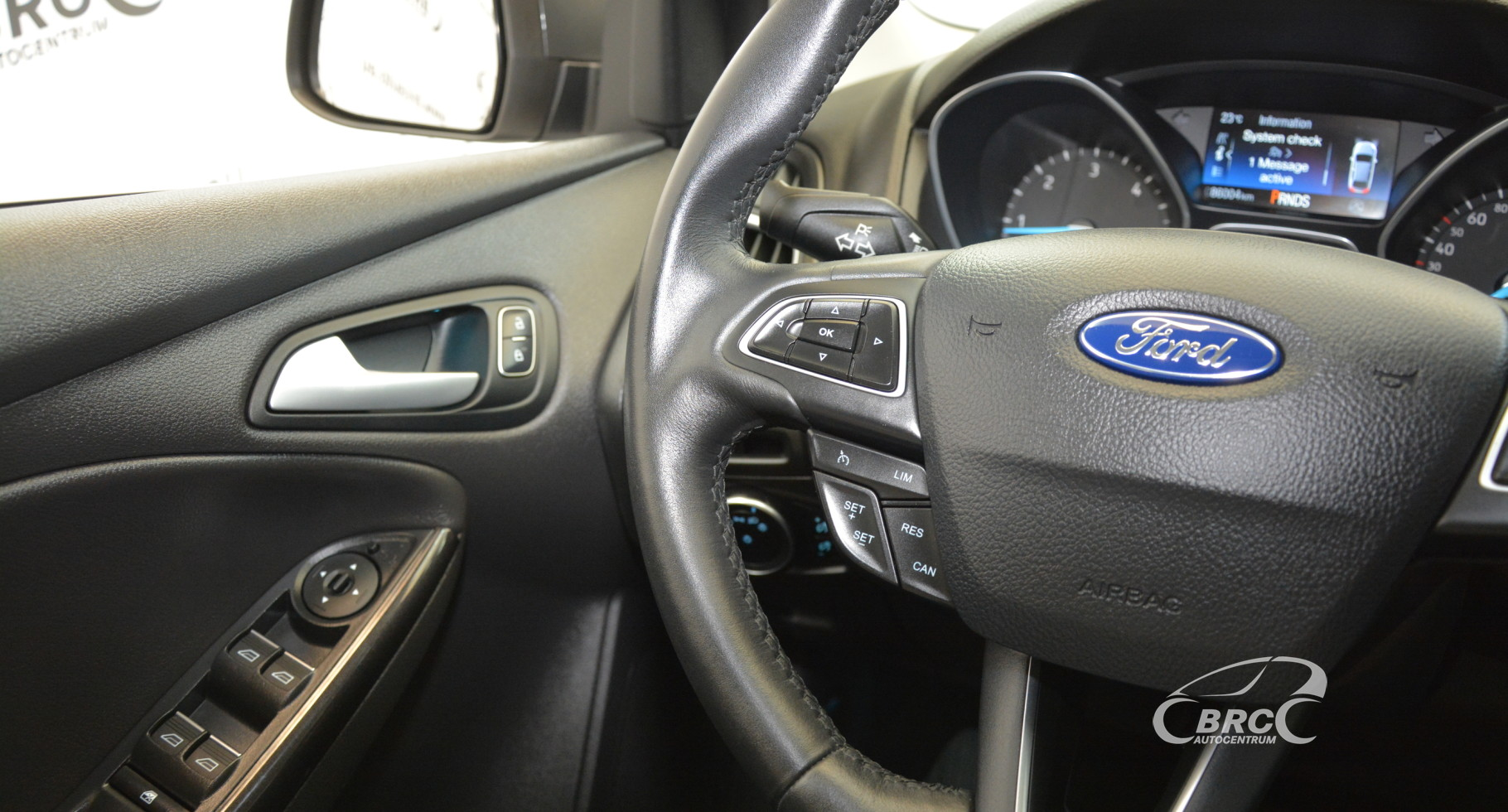 Ford Focus 2 0 TDCi Business Edition+PowerShift