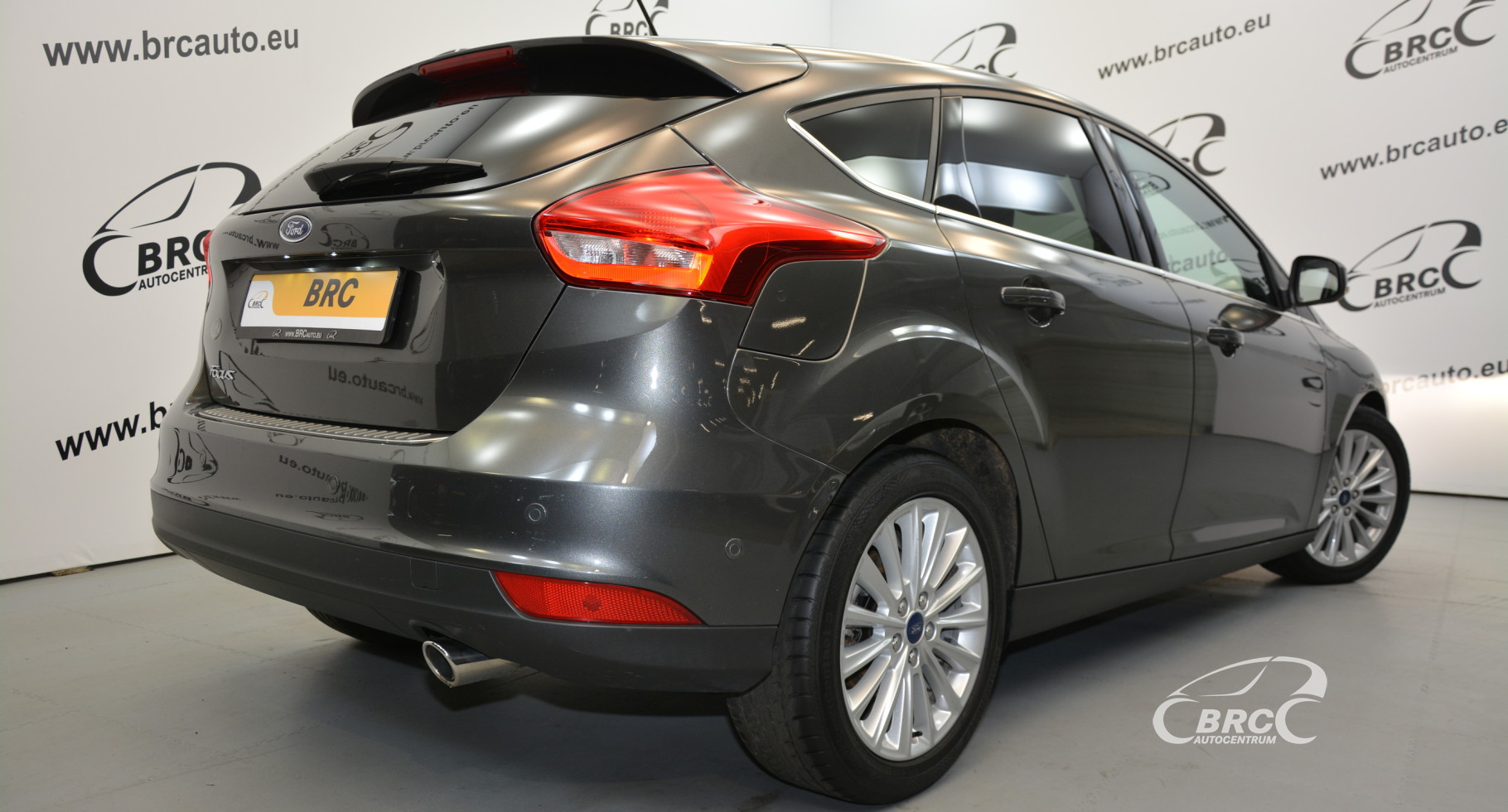 Ford Focus 2.0 TDCi Business Edition+PowerShift