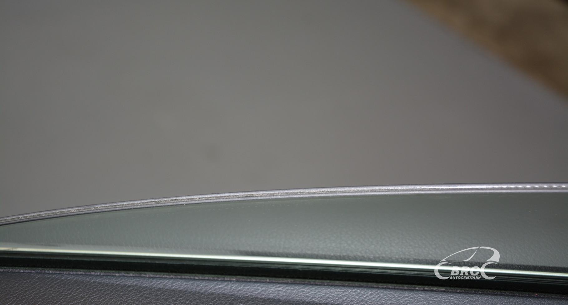 Lexus RX 450 Hybrid Automatas