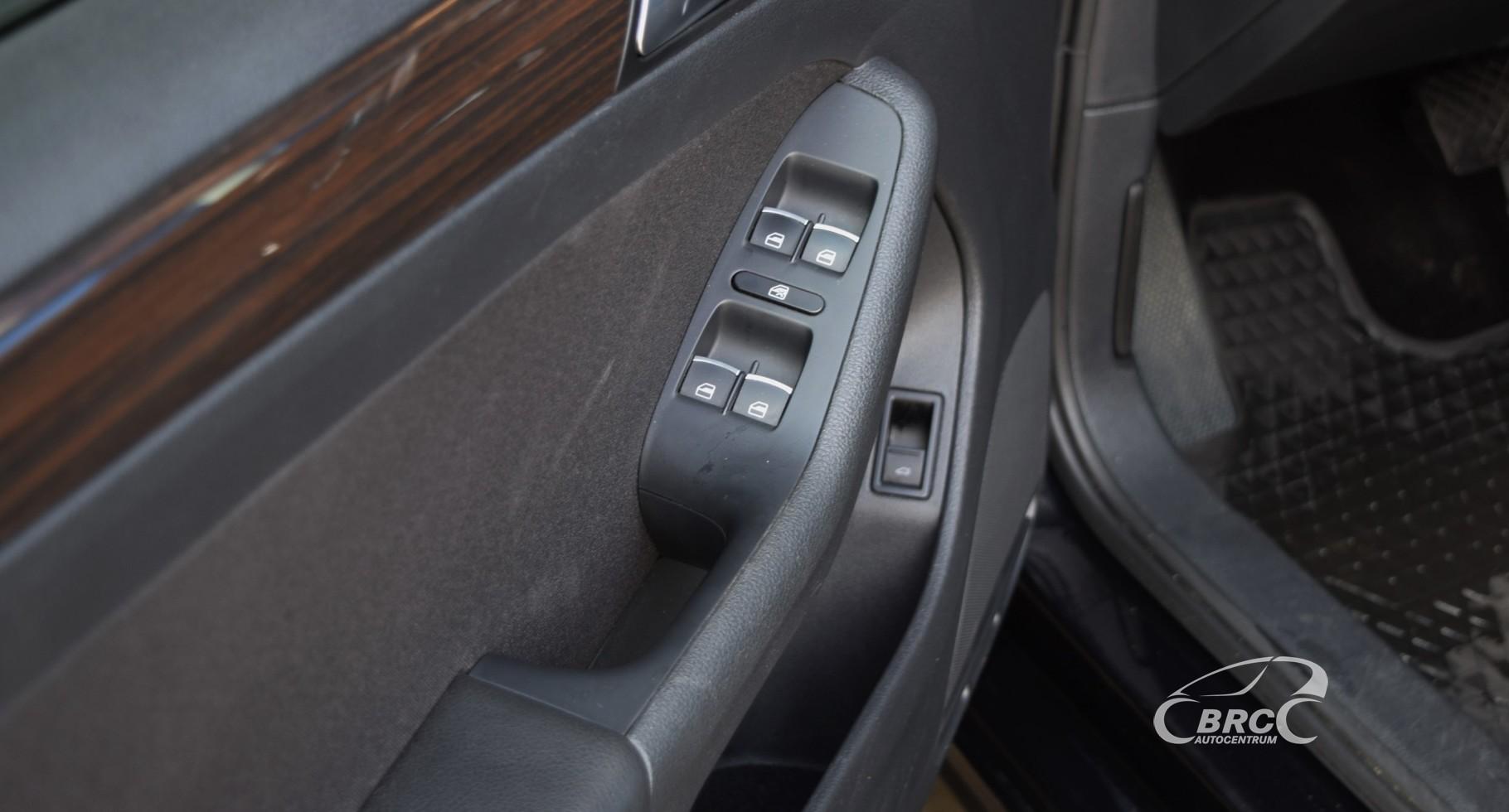 Volkswagen Jetta 2.0TDi DSG