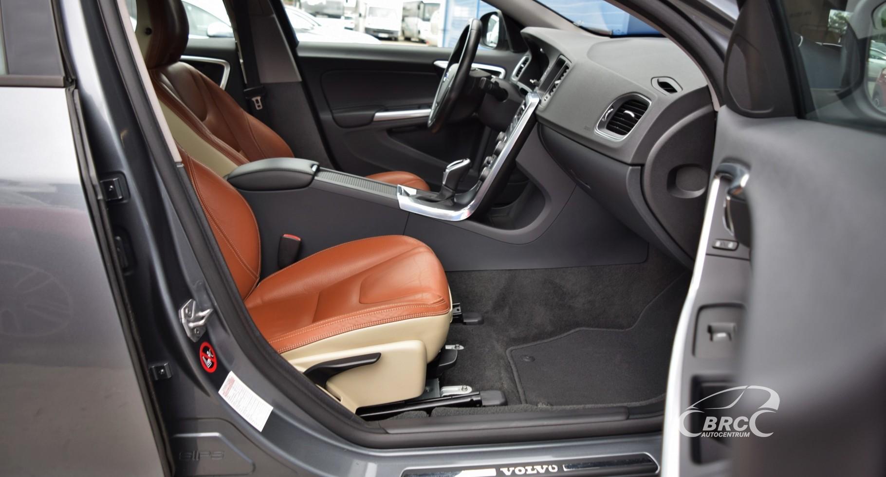 Volvo S60 D3 Kinetic