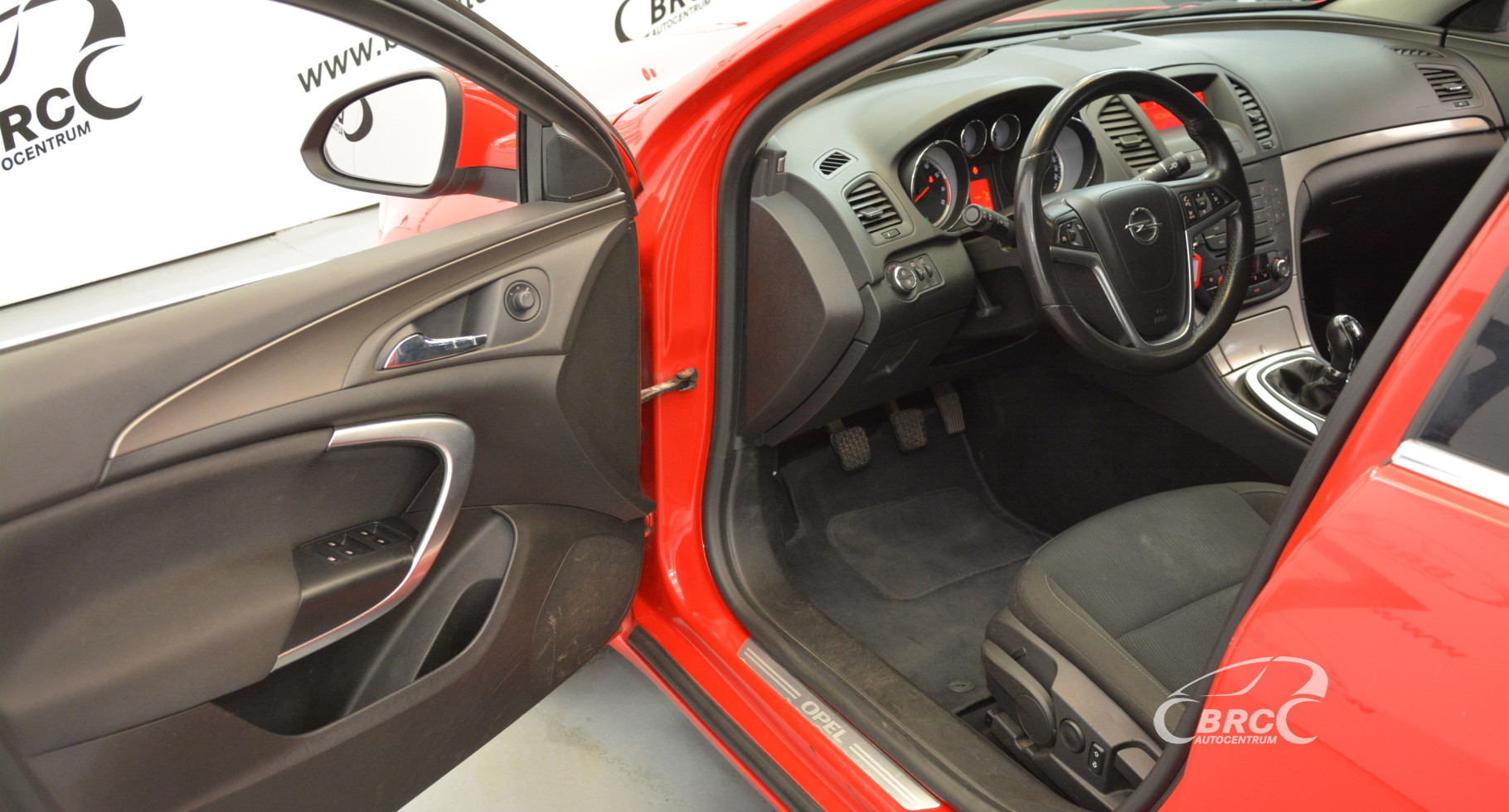 Opel Insignia 1.8 i