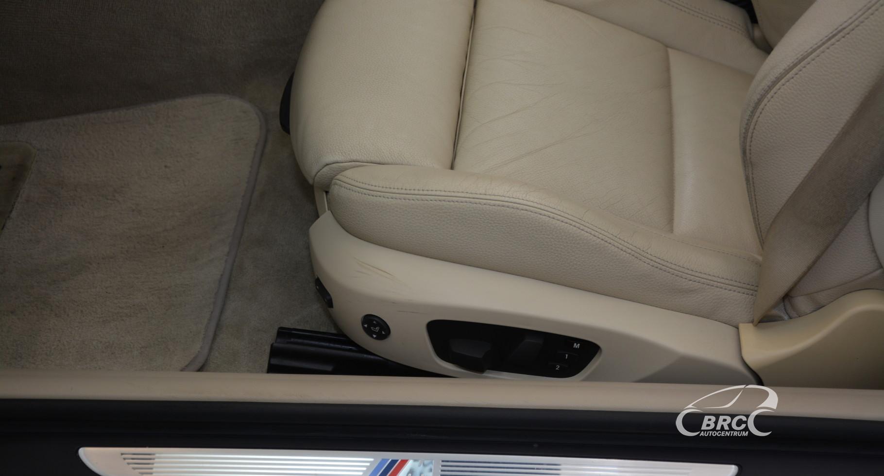 BMW 335 is Cabrio M-Paket Automatas