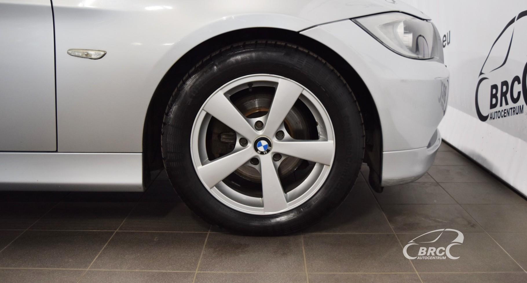 BMW 320 iA