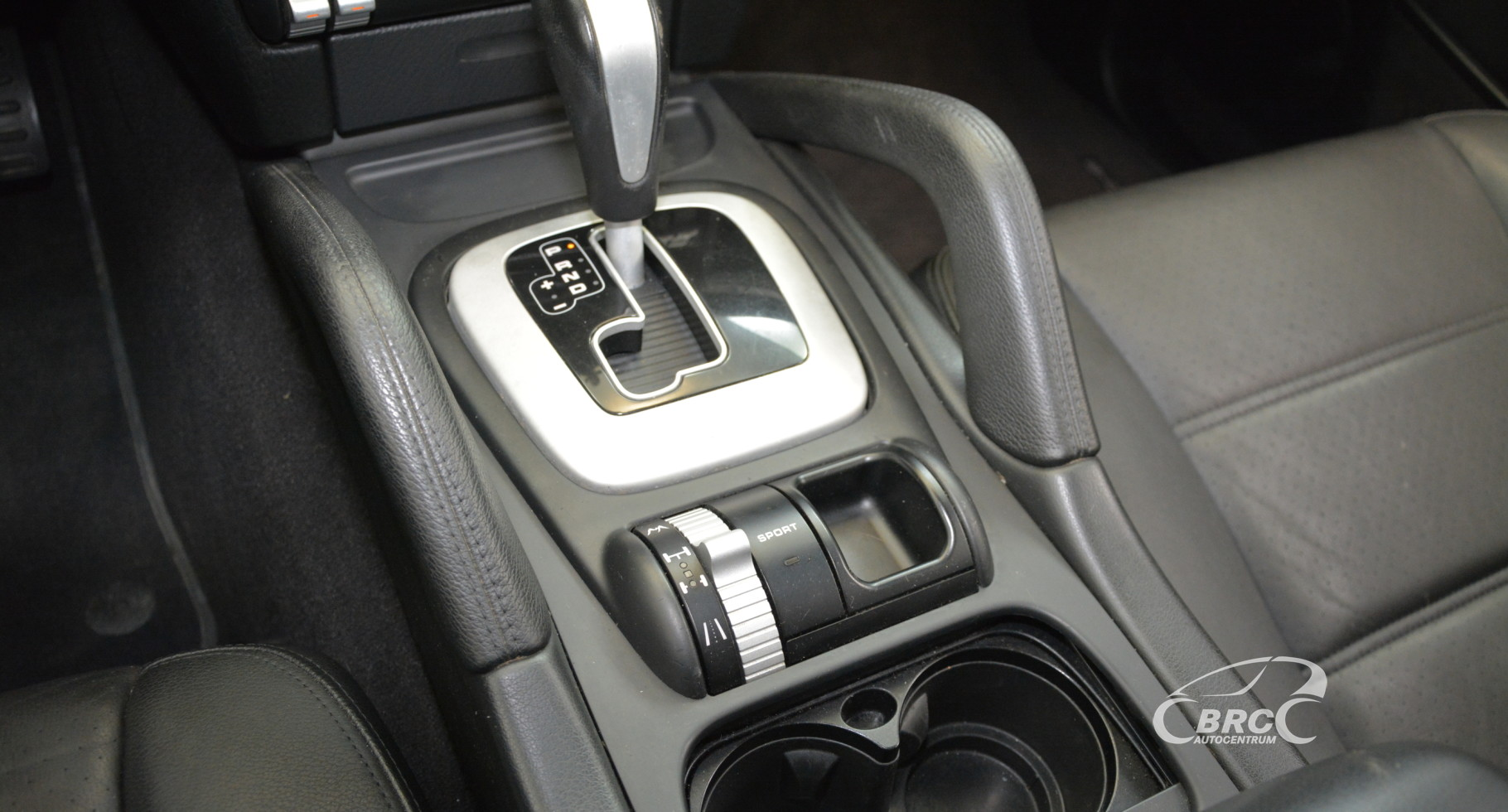 Porsche Cayenne 3.0 diesel Automatas