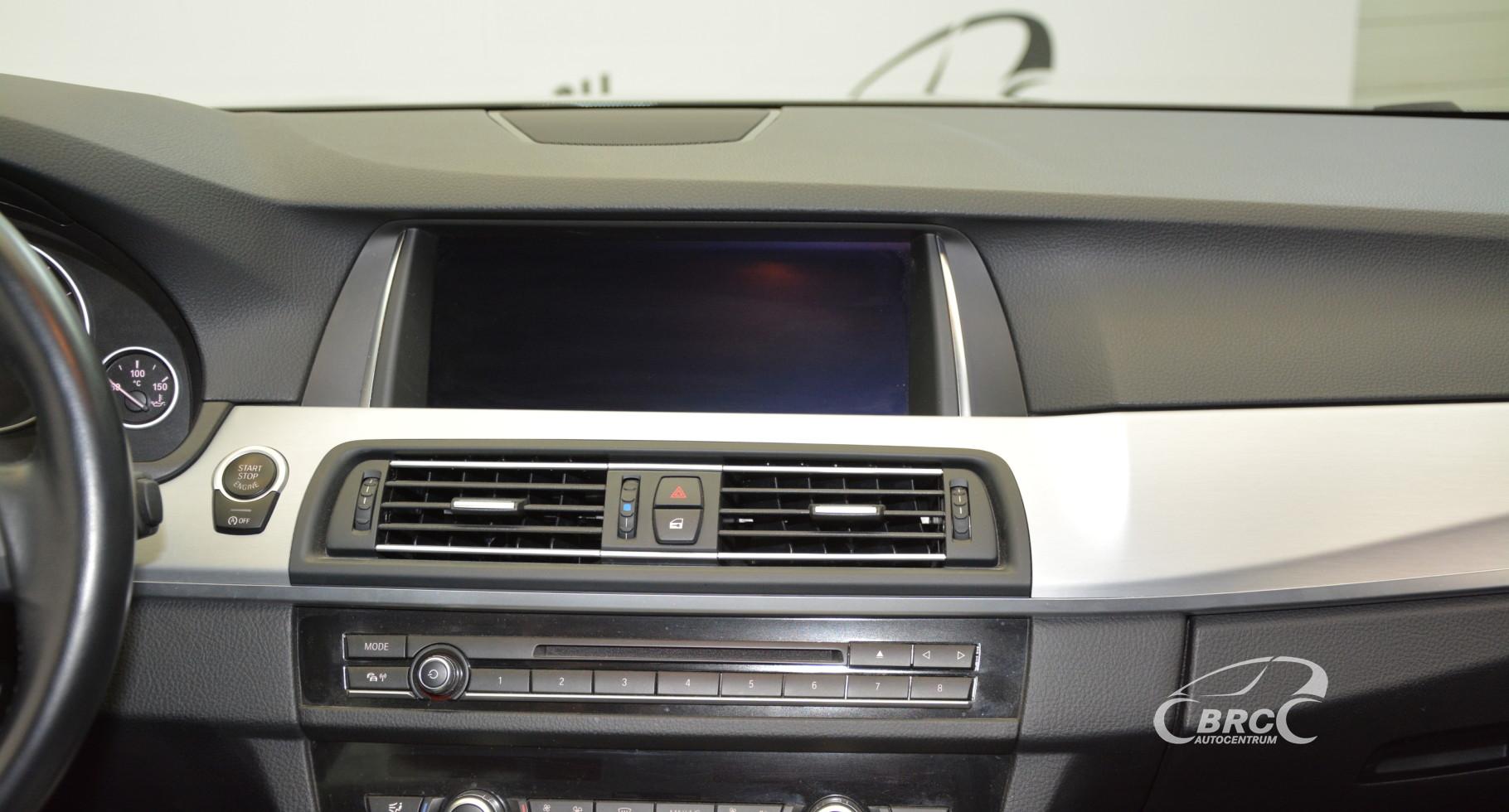BMW 520 xDrive Automatas