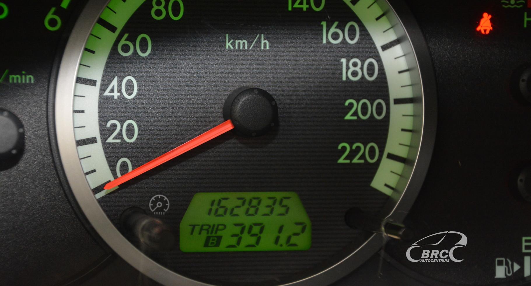Mazda 5 2.0CRDi 7-Seats