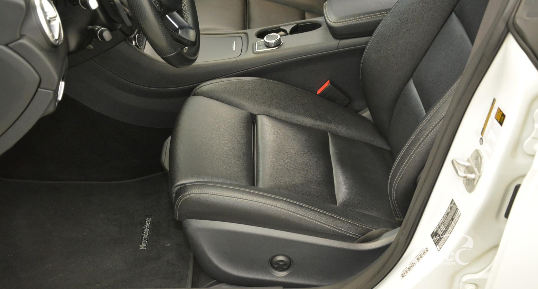 Mercedes-Benz CLA 250 AMG 4Matic Automatas