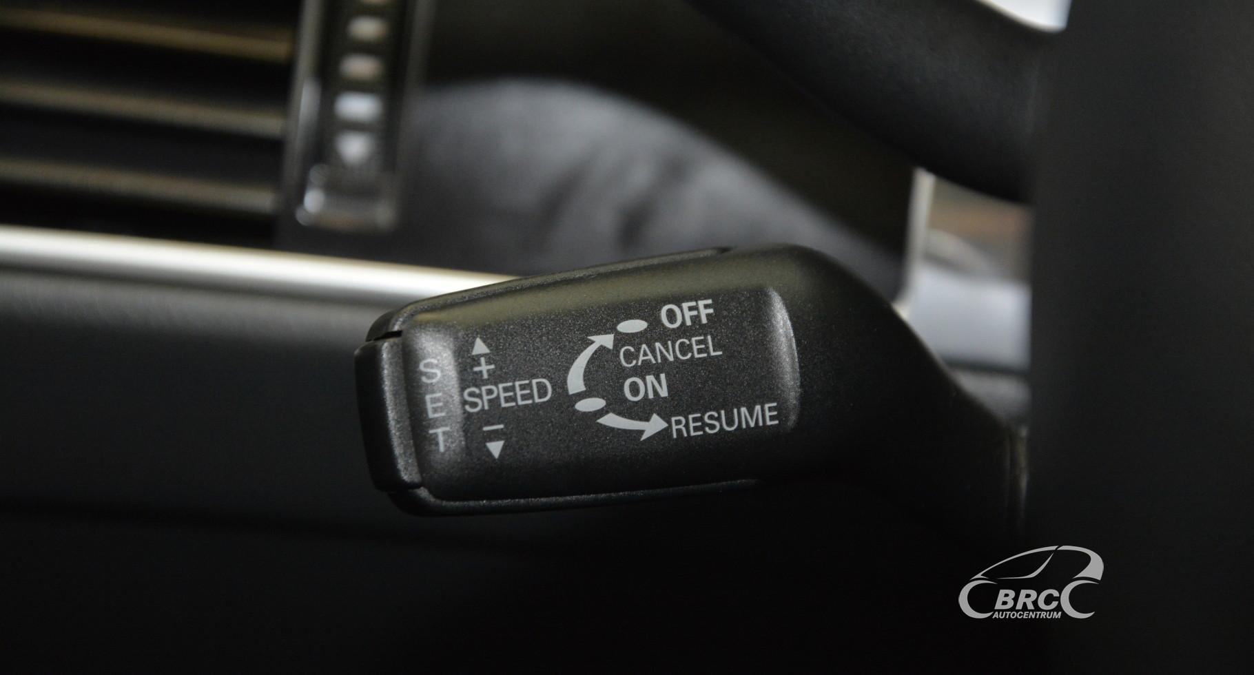 Audi A6 2.8 FSI Quattro Automatas