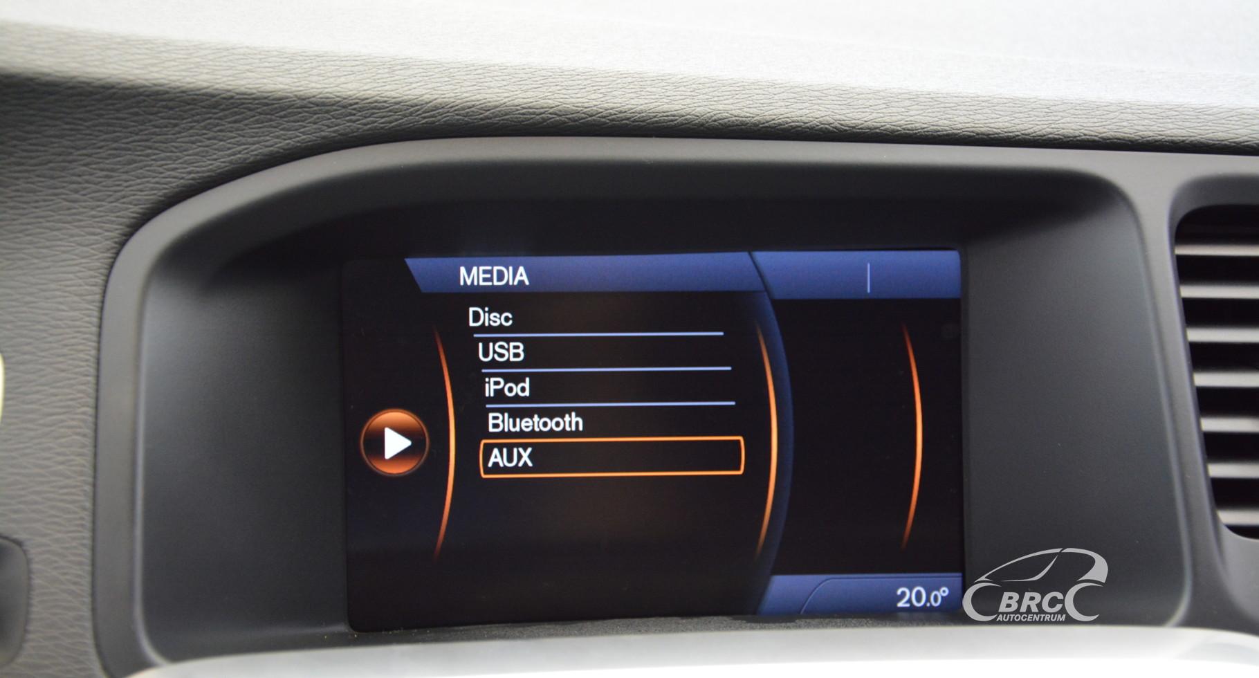 Volvo V60 2.0 D3 Rdesign