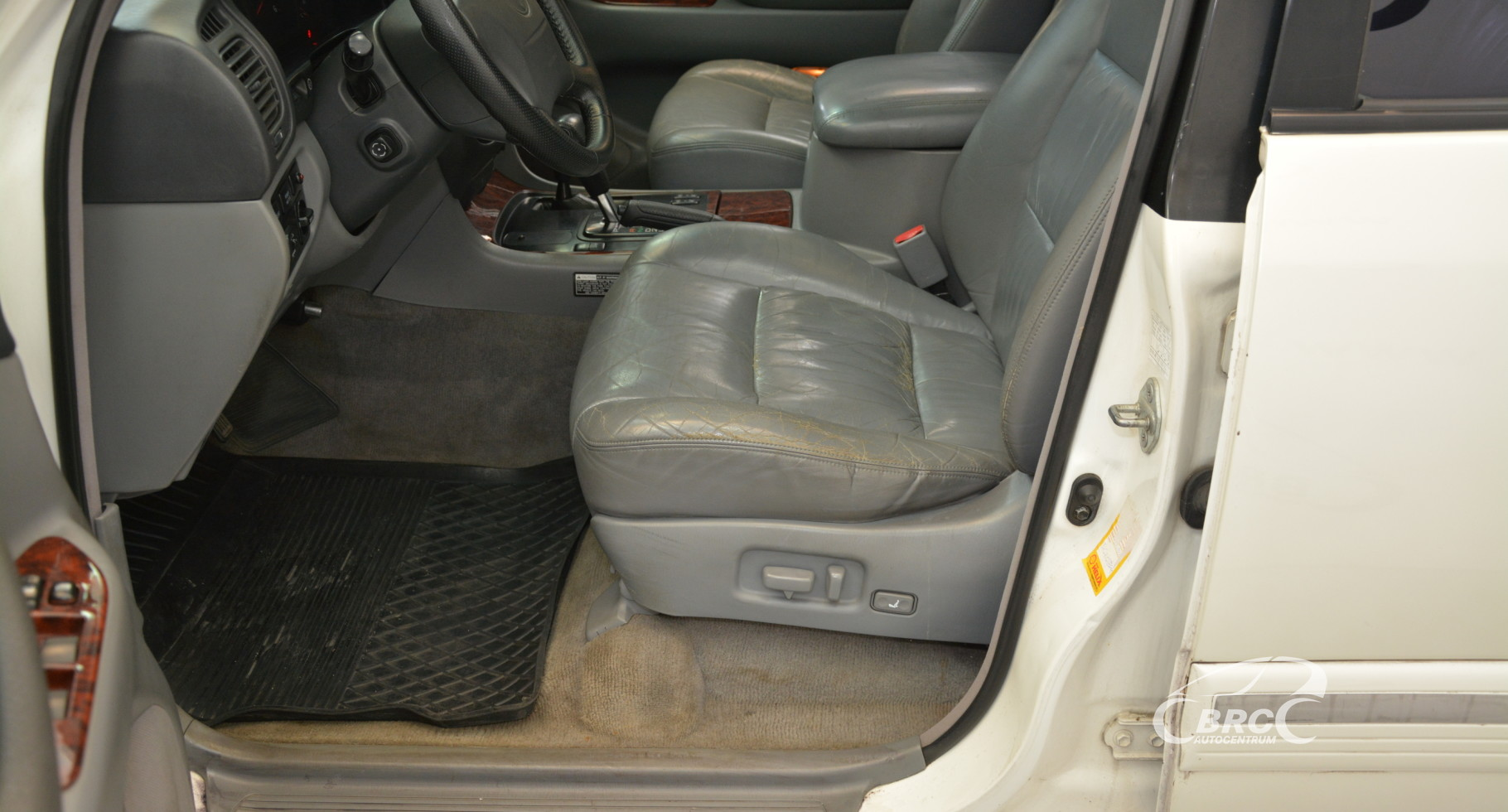 Toyota Land Cruiser 4.2TD Automatas