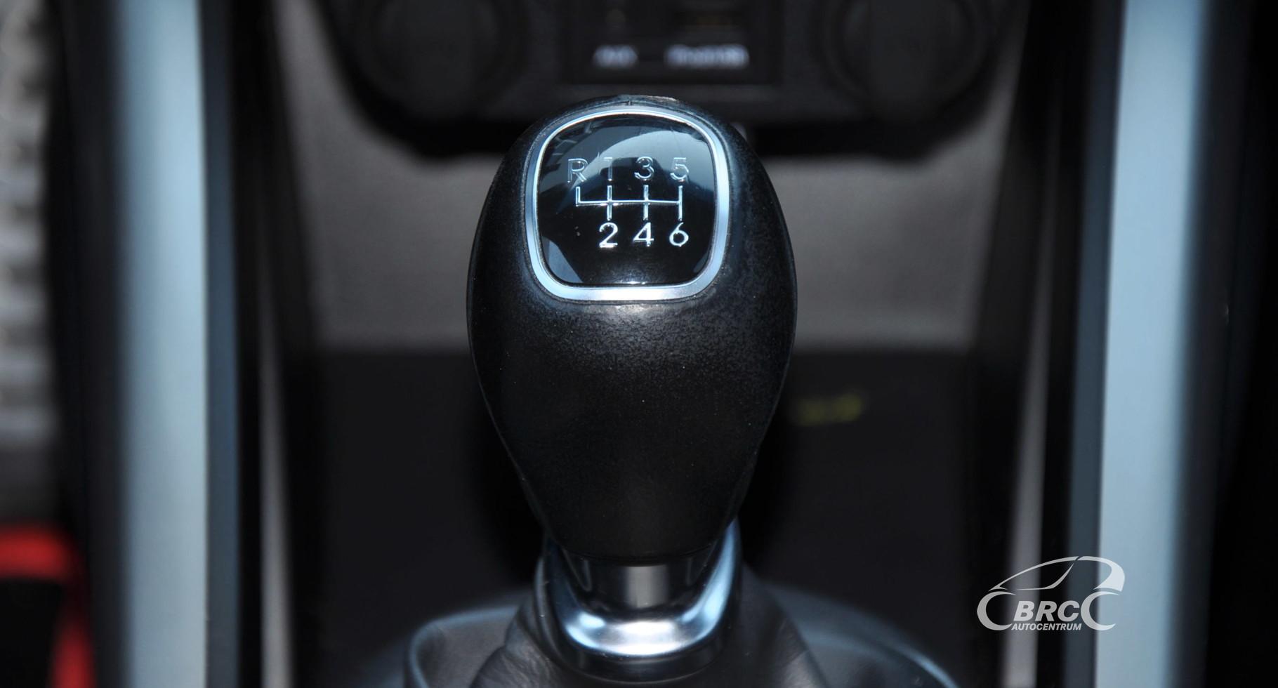 Hyundai Veloster 1.6 GDI