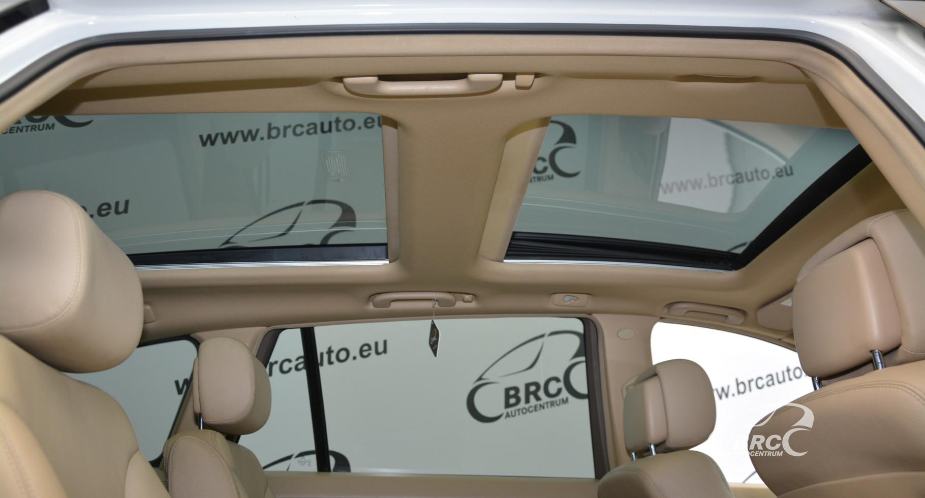 Mercedes-Benz R 350 4Matic Automatas