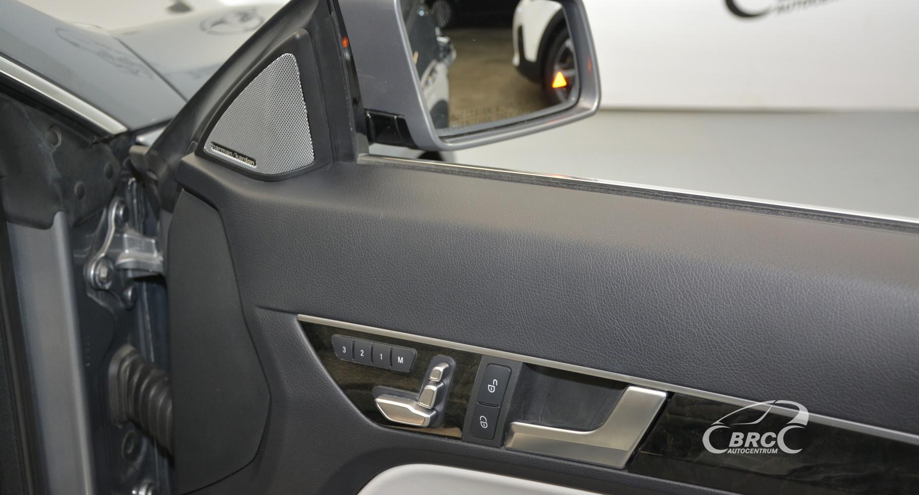 Mercedes-Benz E 350 Cabrio Automatas
