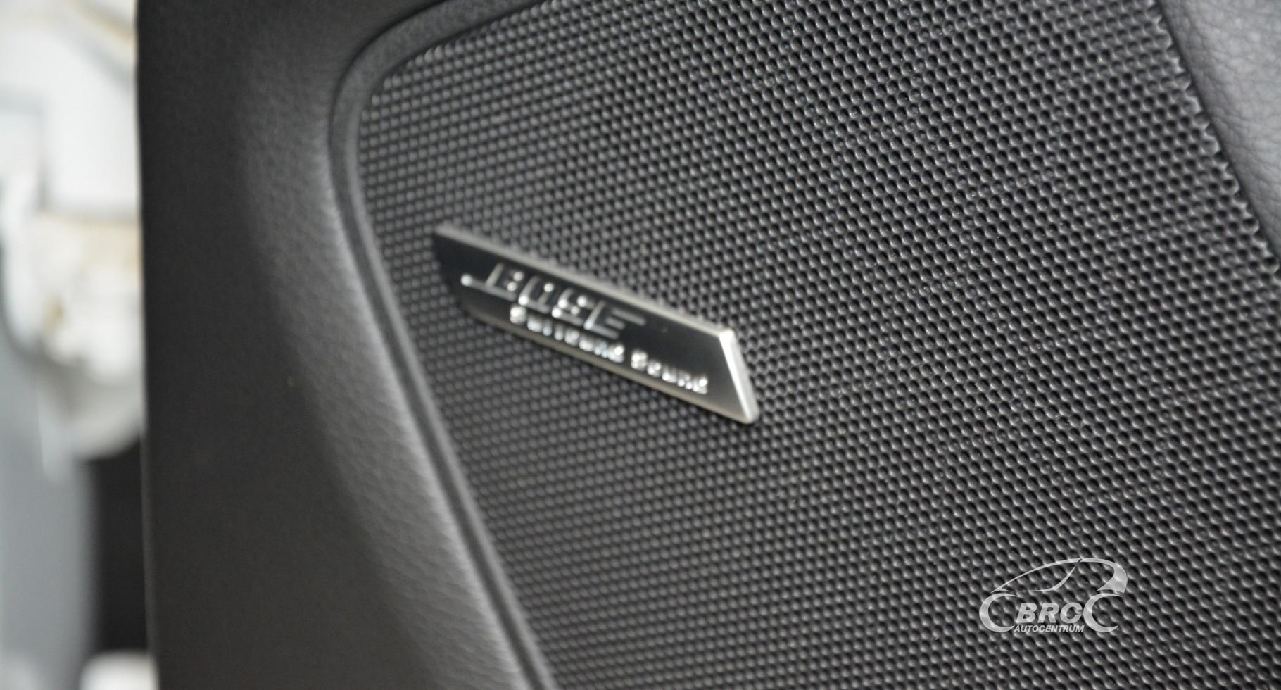 Audi Q7 3.0T Supercharged Quattro Automatas