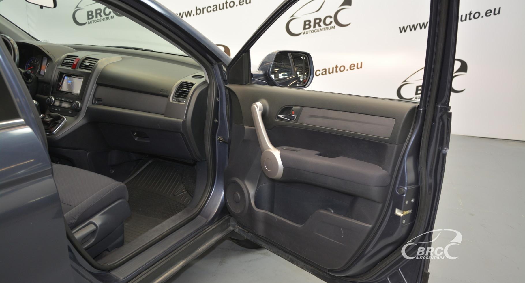Honda CR-V 2.2 i-CTDi FWD