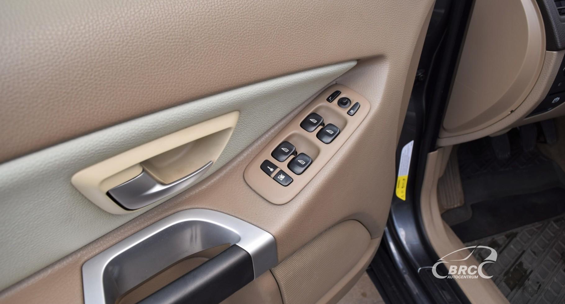 Volvo XC 90 D5 AWD 7 seats