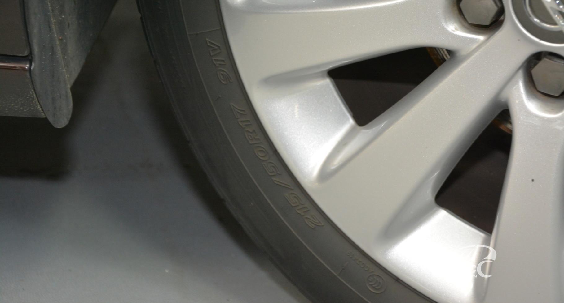 Opel Astra 1.4i Turbo Cosmo Automatas