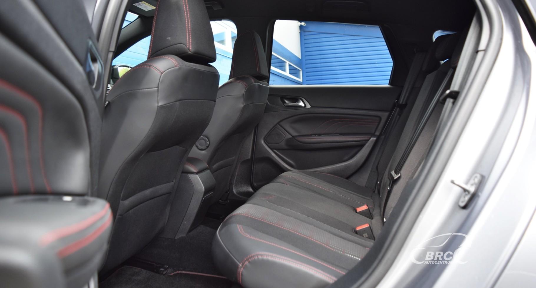 Peugeot 308 SW GT Line BlueHDi