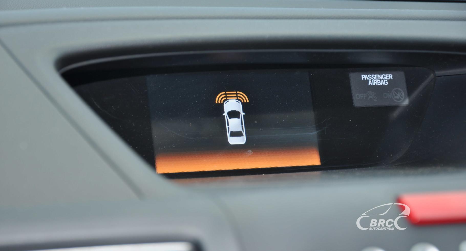 Honda CR-V 2.2 i-DTEC AWD