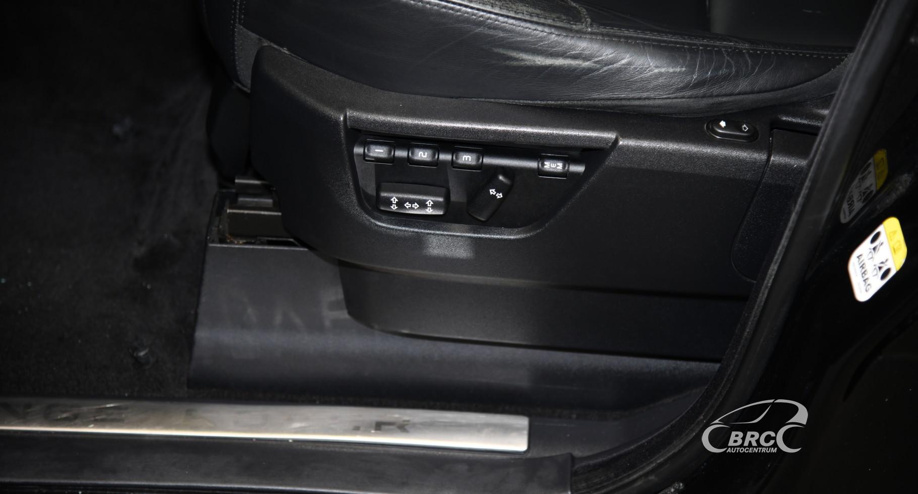 Land-Rover Range Rover Sport 3.6TDV6 HSE Automatas