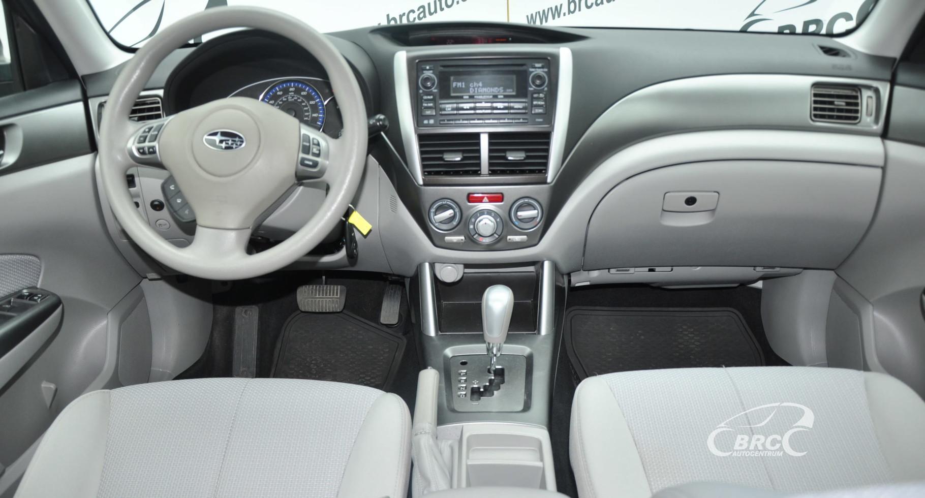 Subaru Forester 2.5i AWD Automatas