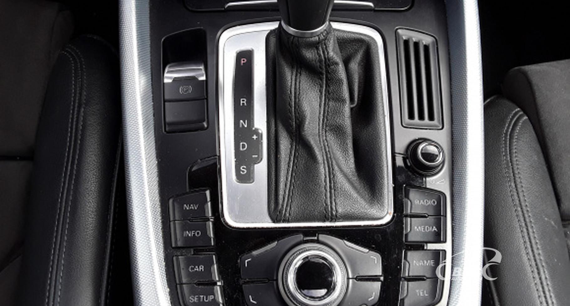 Audi Q5 3.0 TDI Quattro S-tronic S-line Exterieur