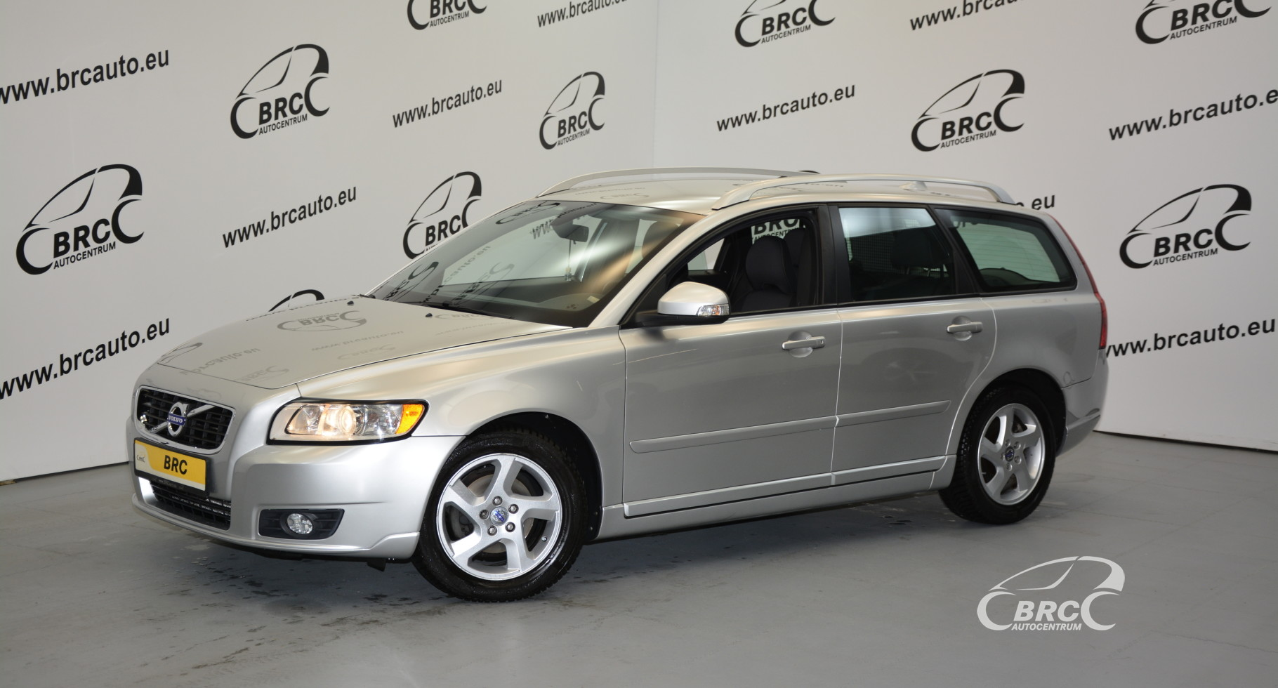 Volvo V50 1.6 d D2 Power Plus