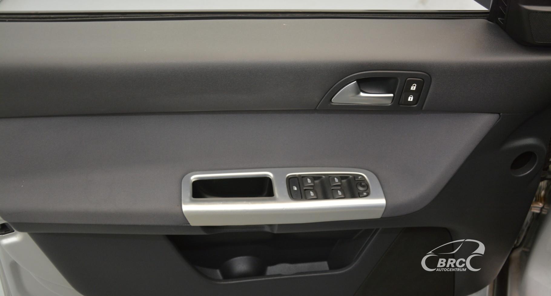 Volvo V50 1.6 d D2 Power Plus