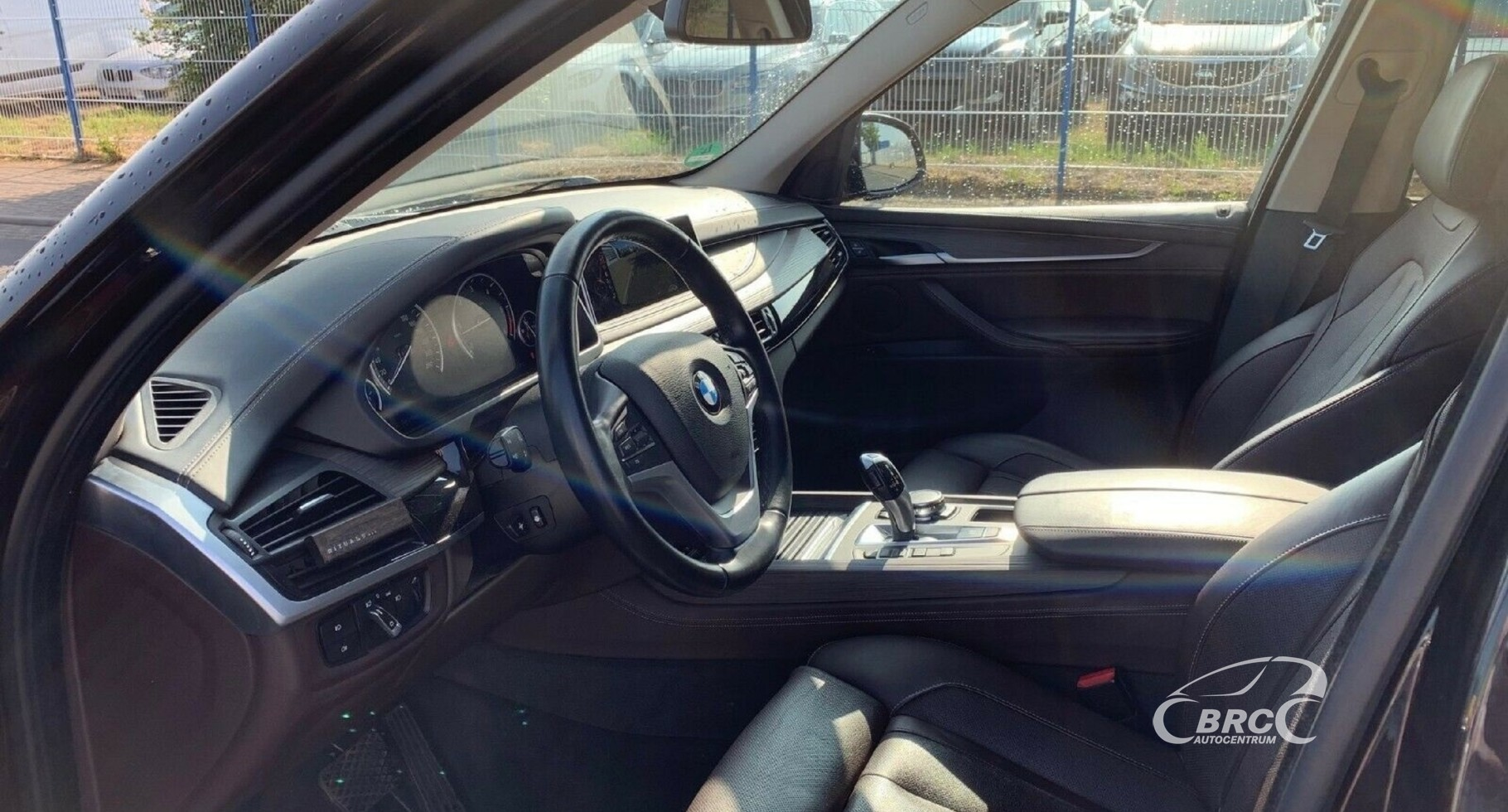 BMW X5 xDrive30d Experience Automatas