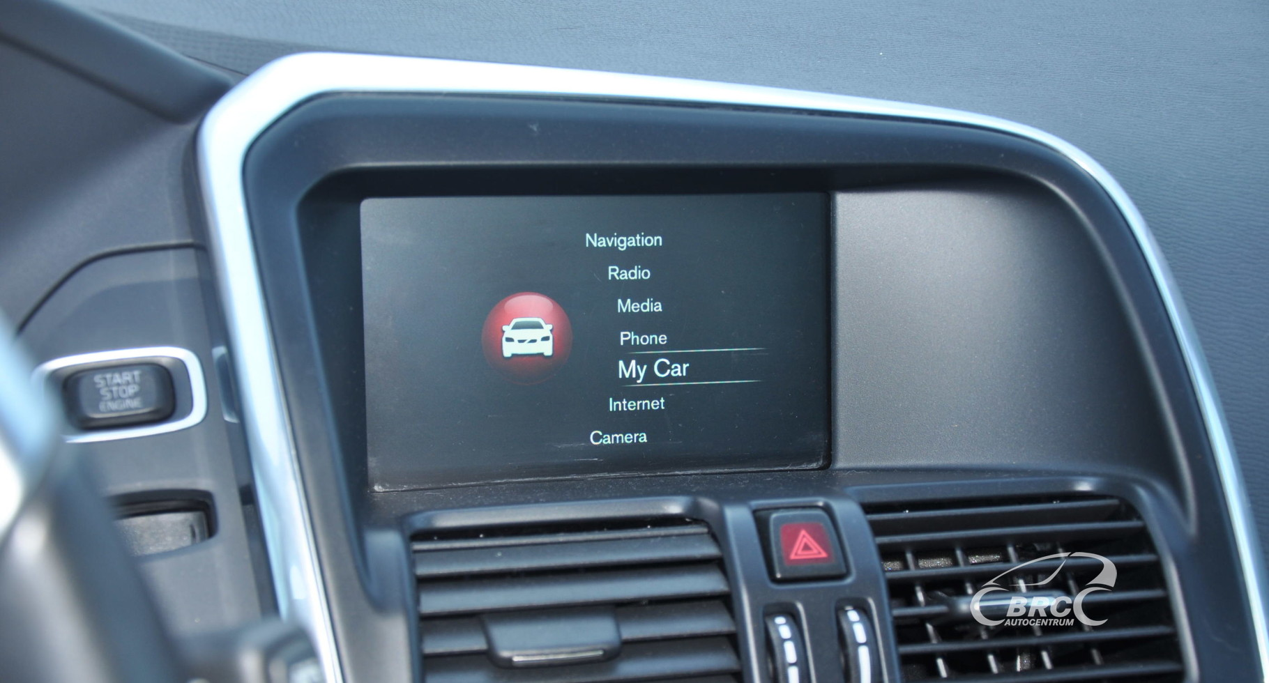 Volvo XC 60 2.0 T5 Automatas