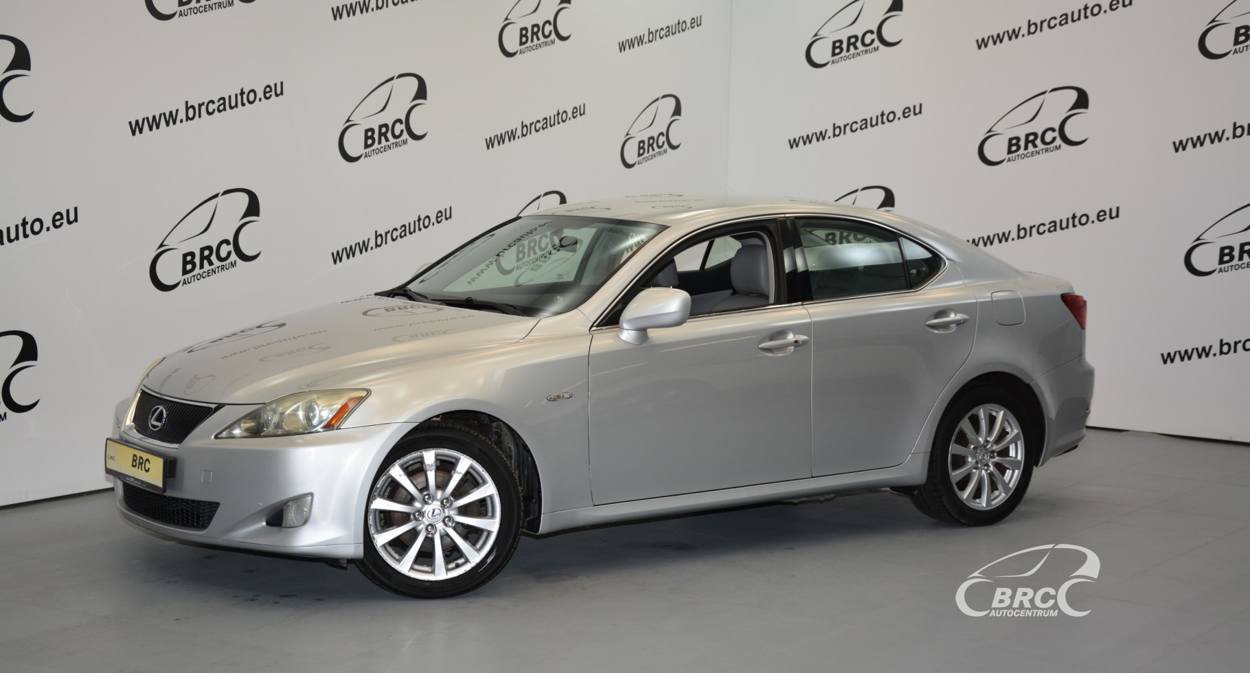 Lexus IS 220 d