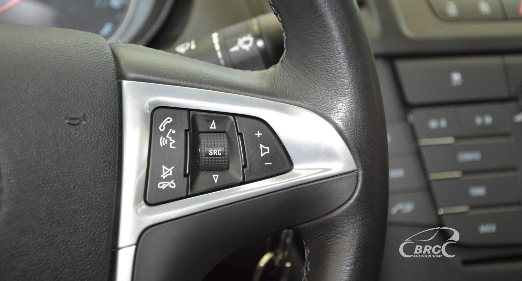 Buick Regal 2.4i CXL Automatas