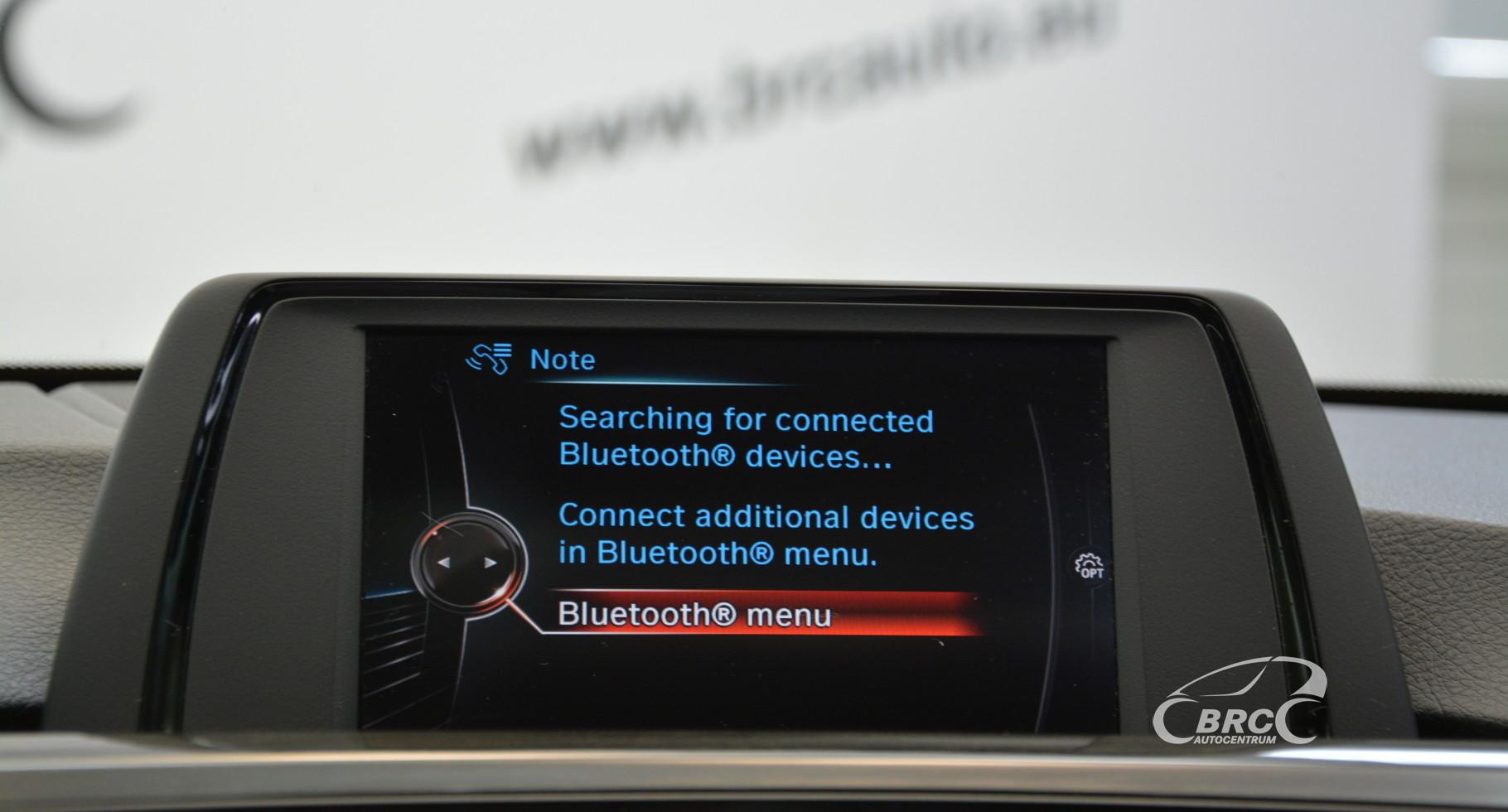 BMW 428 Gran Coupe Automatas