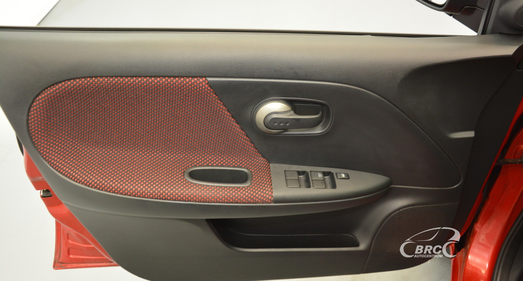 Nissan Note 1.4 i PureDrive A/C