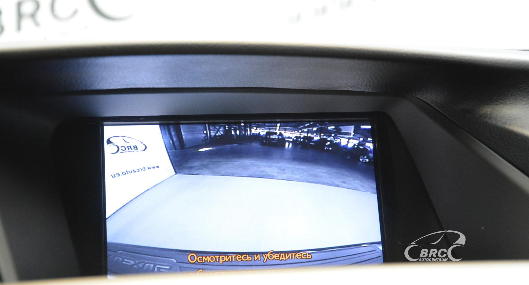 Lexus RX 350 F-Sport Automatas