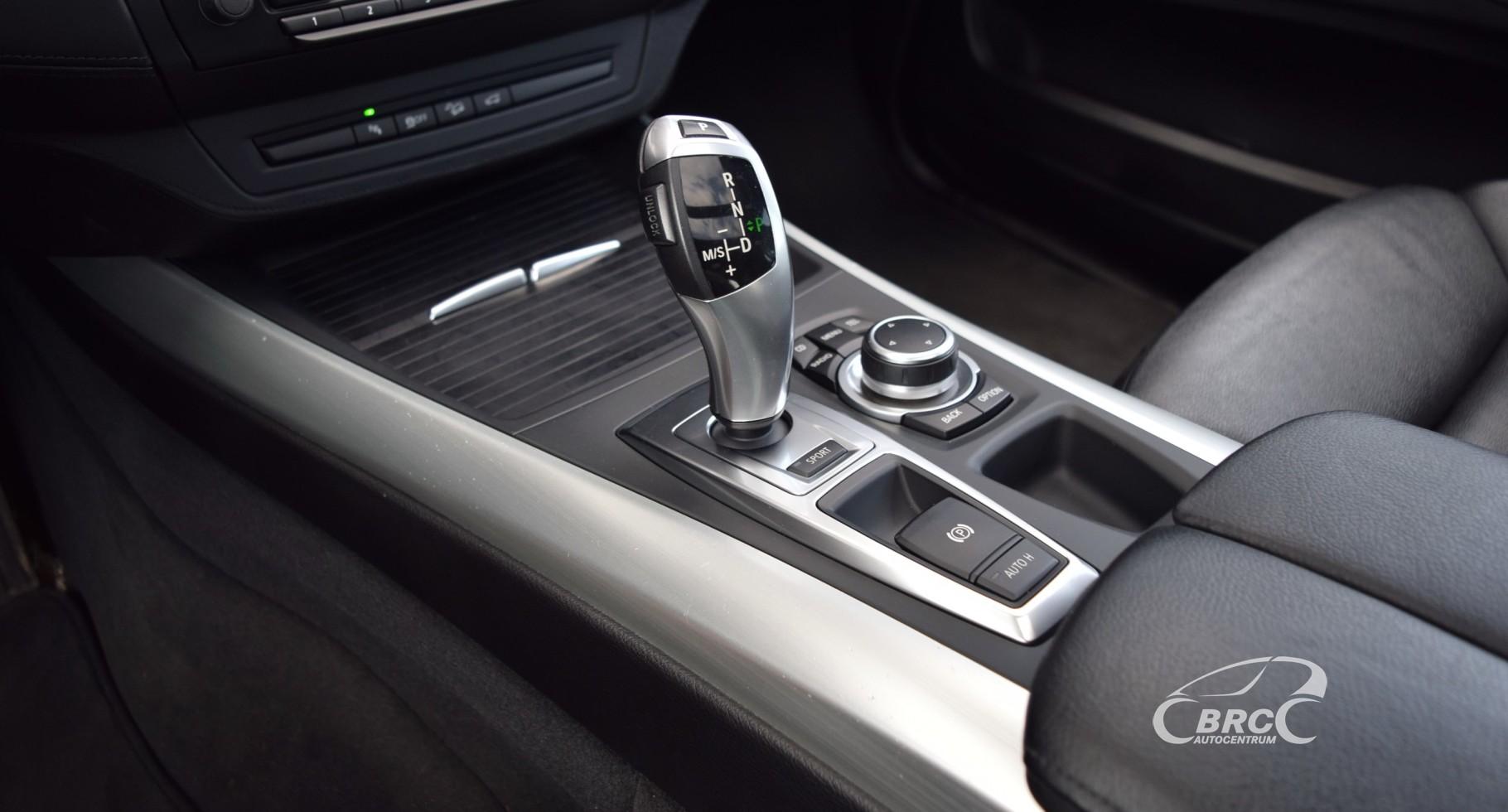 BMW X5 xDrive 40D M-Pakete