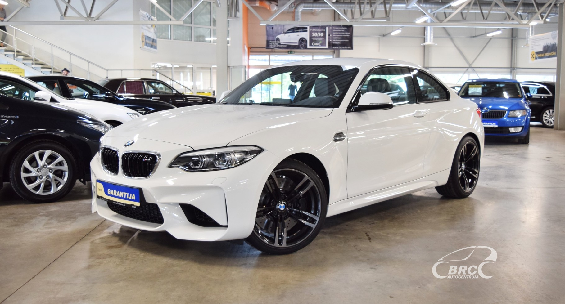 BMW M2 Coupe A/T
