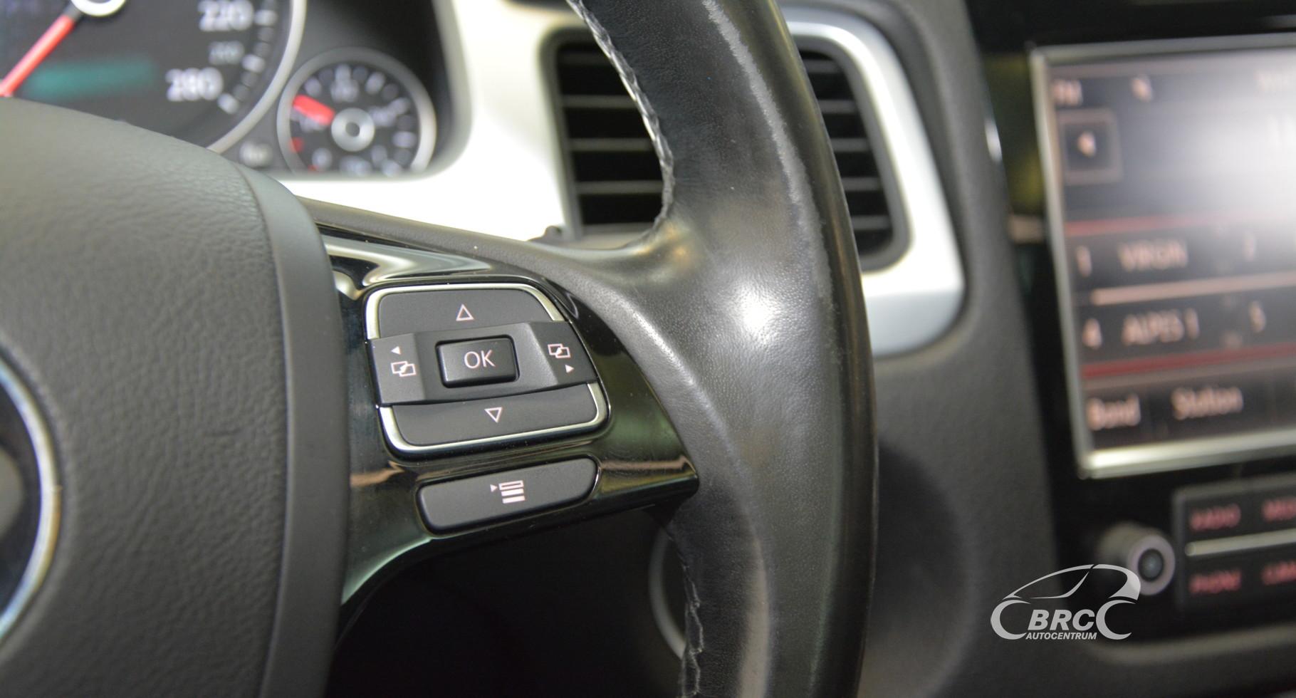 Volkswagen Touareg 3.0TDI V6 4MOTION Automatas
