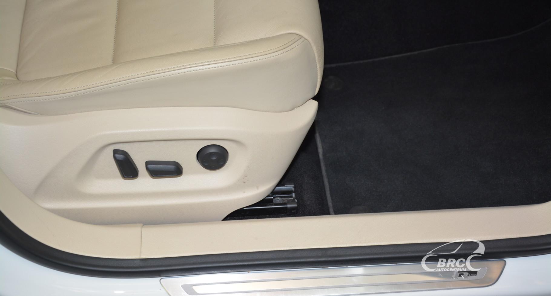 Volkswagen Tiguan 2.0 TSI R-Line Automatas
