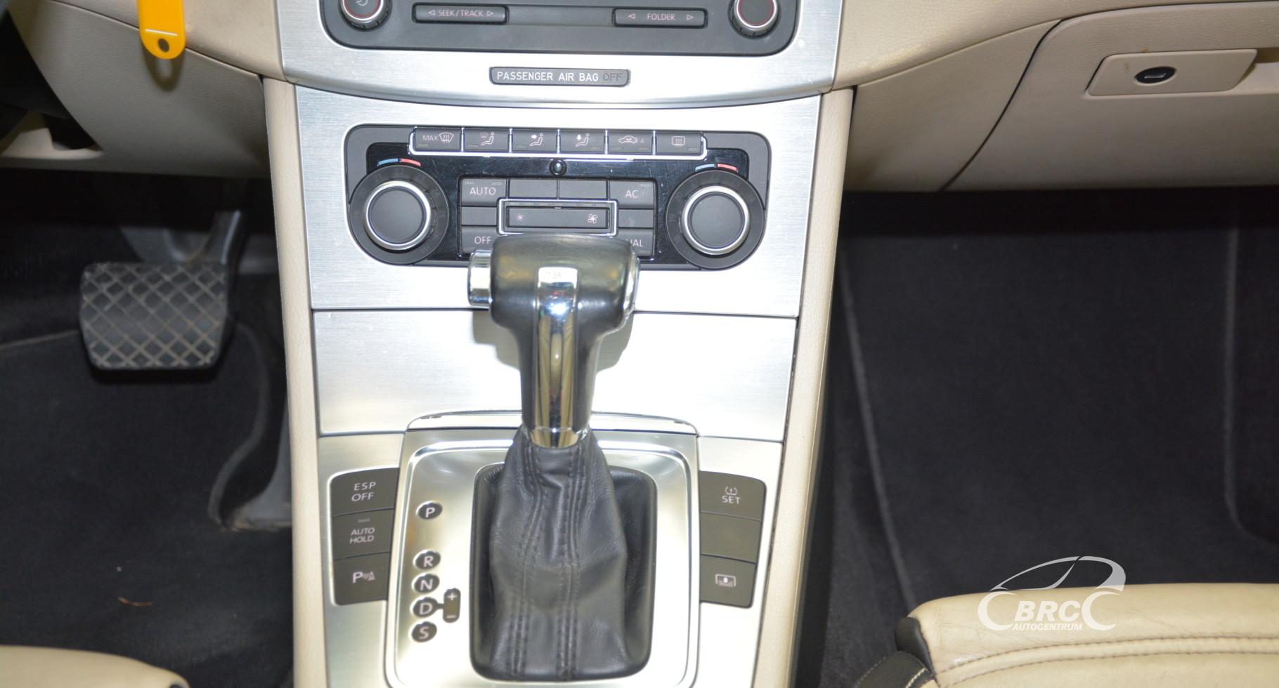 Volkswagen Passat CC 2.0 TDI Sport Automatas
