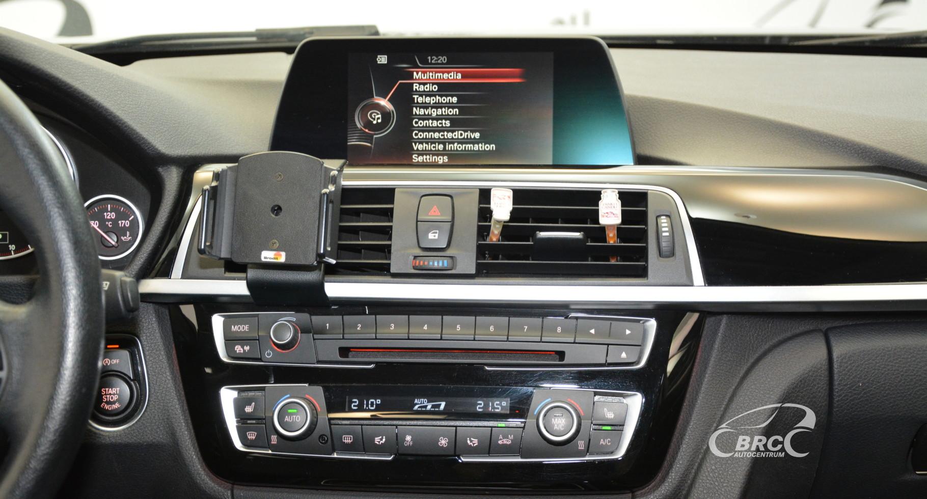 BMW 318 i SportLine Automatas