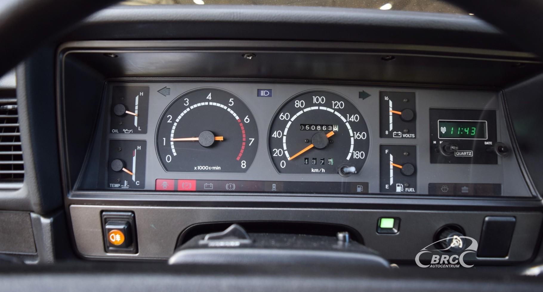 Toyota Cressida GL