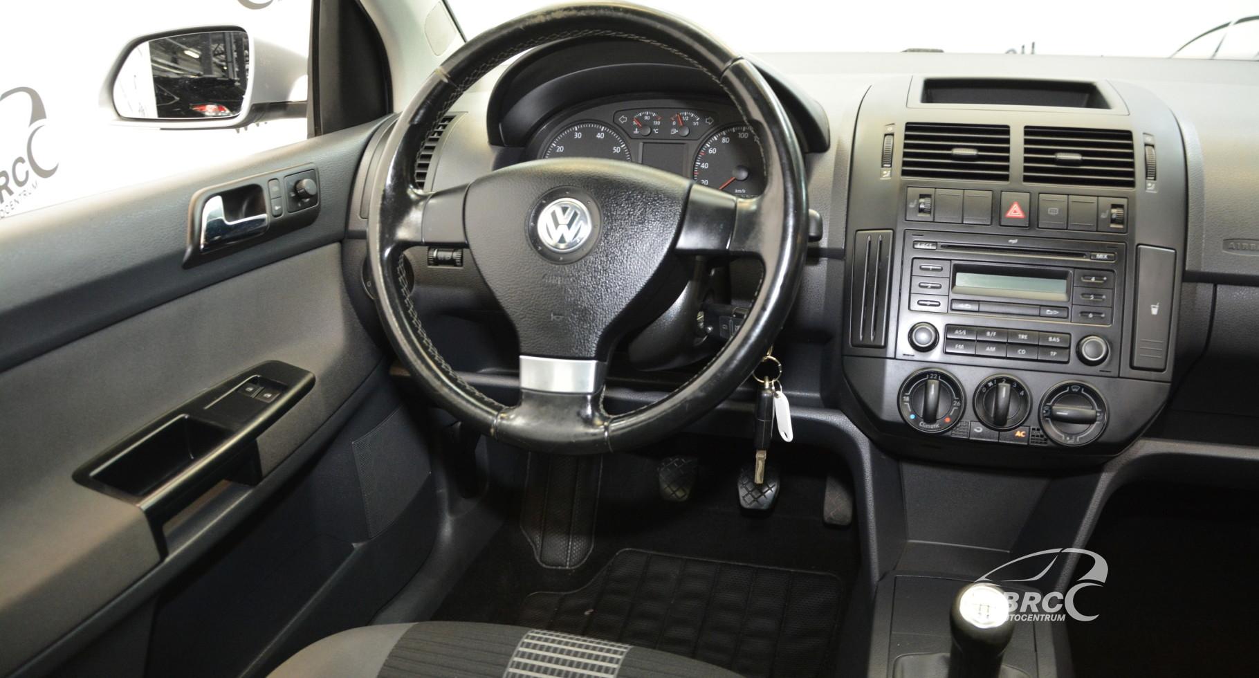 Volkswagen Polo 1.4 Trend