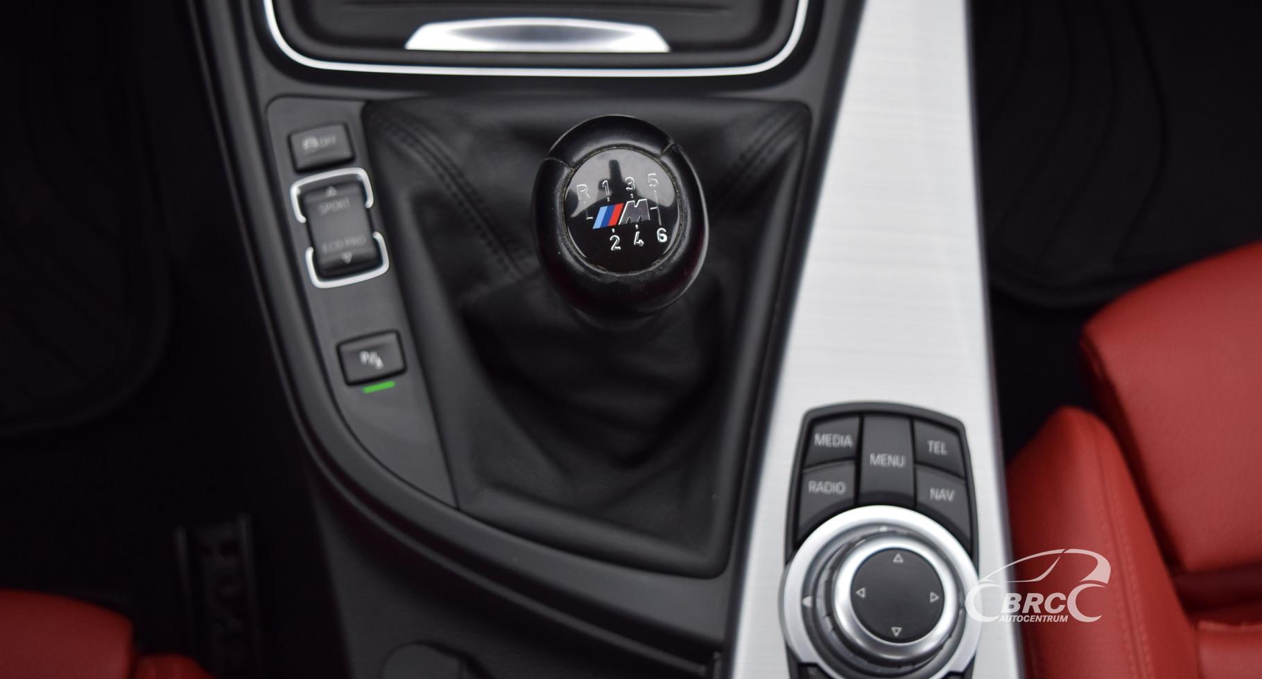 BMW 328 i Sport Line