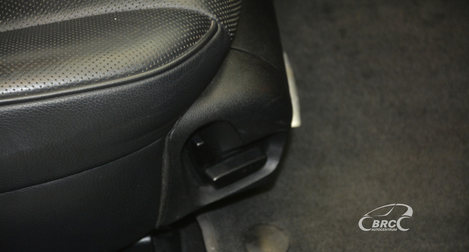 Mercedes-Benz CLS 350 Automatas