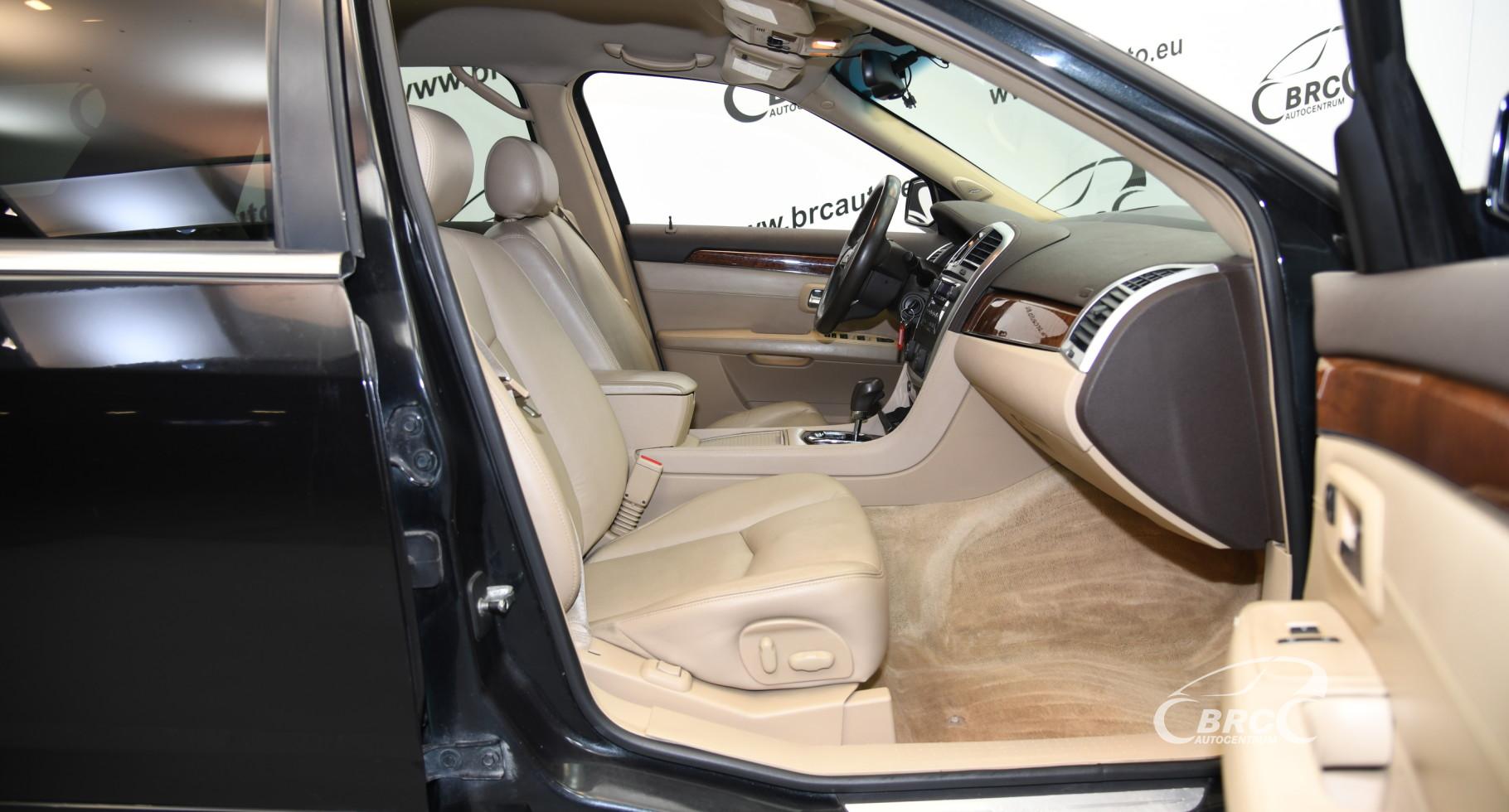 Cadillac SRX 4 3.6i AWD 7-seats Automatas